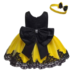 Christmas Dress New Born – 2 Years