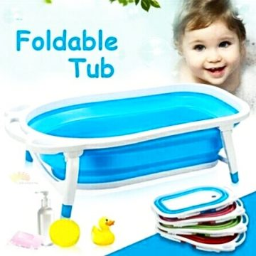 Kids Baby Bathtub