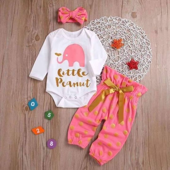 3 Pc Outfit