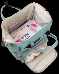 Bag Pack Diaper