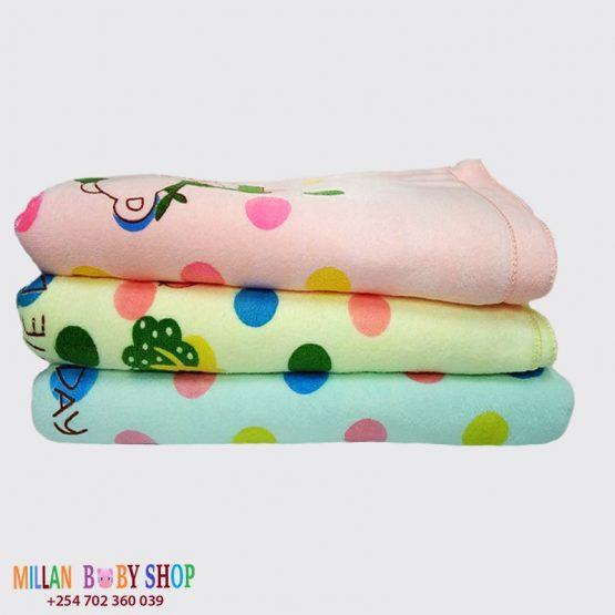 Polkadot Towels