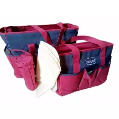 5 Pc Chicco Baby Bag