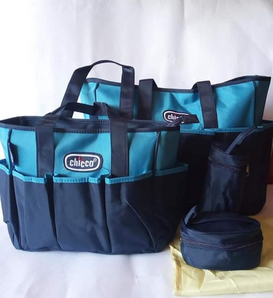 5 in 1 Chicco Baby Carrier