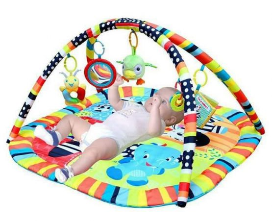 Musical Play Mat