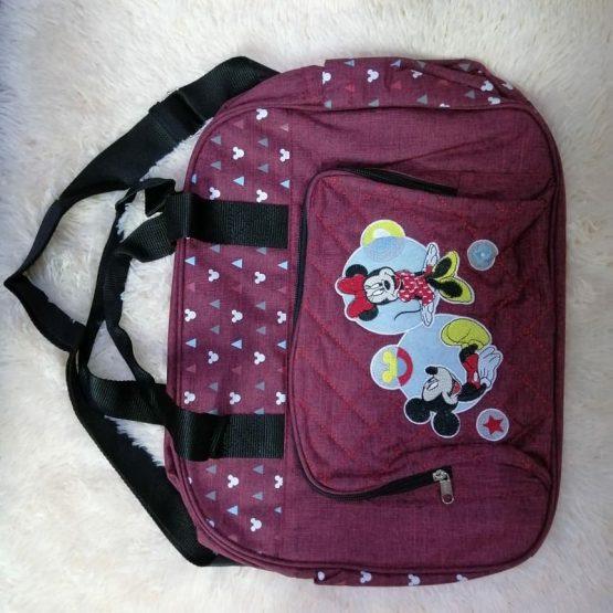 1 Pc Diaper Bag