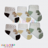 Socks ( 3 pairs)