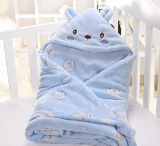 Baby Blanket Swaddle