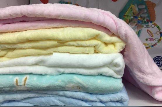 Light Blanket Faithe