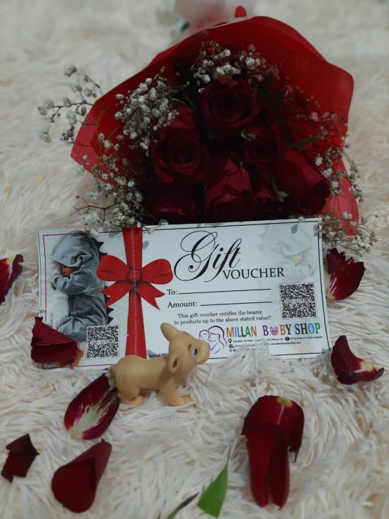 Gift Voucher (Min Amount kes. 2,500)