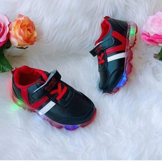 Boy Shoes Ecosoft