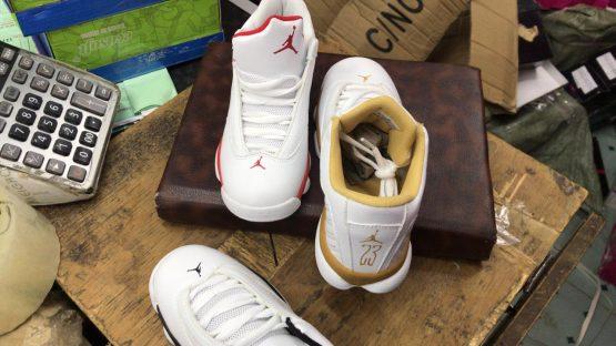 Jordan Kids Shoes