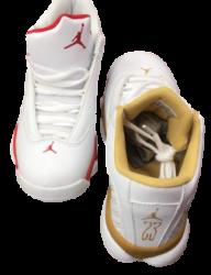 Jordan Kid Shoes Size 25-30