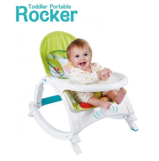 Fisher-Price Baby Rocker