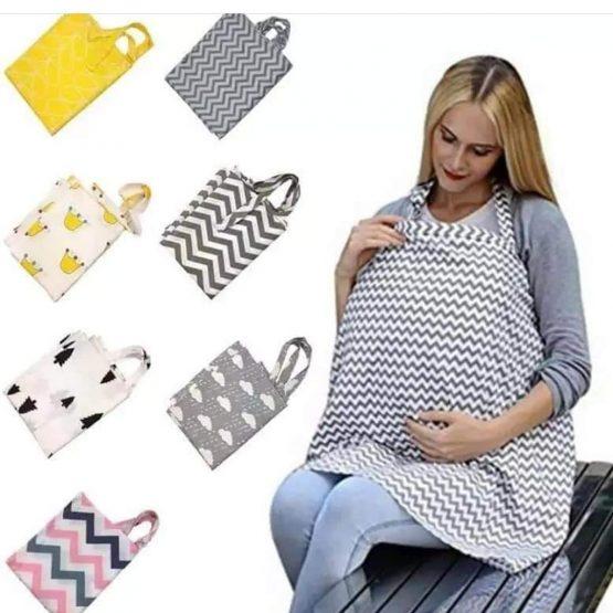 Nursing Cover For Breastfeeding mums